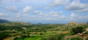 Horsley Hills: A 1-day ride to Andhra's very own Ooty !