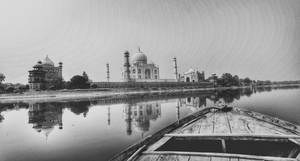 A few blissful days in Mughal realm: Delhi-Agra !