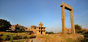 Chitradurga: of kings and tales of yore !