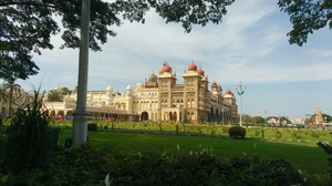 Mysore... a peaceful Royal city!
