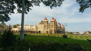 Mysore... a peaceful Royal city!