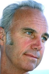 Rolf McEwen Travel Blogger
