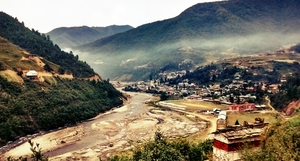 The Himalayan Odyssey: Dirang Valley