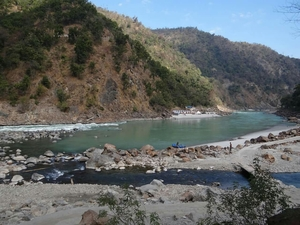Rishikesh - Low on pocket and high on fun