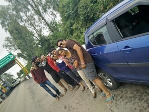 Go Goa Gone! An amazing road trip!