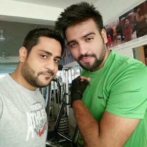 DheEraj Wadhwani Travel Blogger