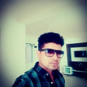 Ravi Krishnarpan Travel Blogger