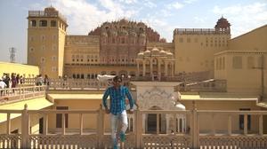 Rajasthan Diaries - Land of maharaja's