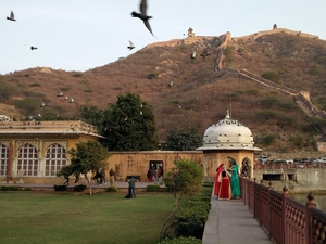Discovering Ajmer & Jaipur..