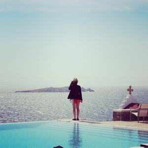 Veronica May Travel Blogger