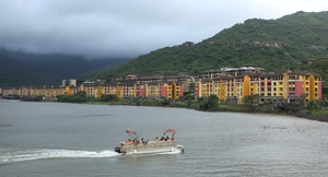 Memorable trip to Lavasa