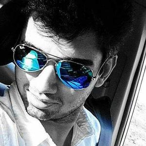 Ronny Aneja Travel Blogger