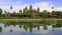 Cambodia: From Temples to Tombs
