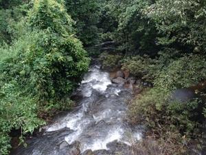 Road trip to Dharmastala from Bengaluru