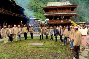 Devbhoomi Himachal Pradesh (मेरा हिमाचल )