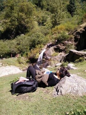 """Kasol - Tosh - Manikaran - Kheer Ganga"" - Boom Trip"