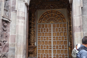 Weigh less, eat more – and 9 other things to do in Quito, Ecuador