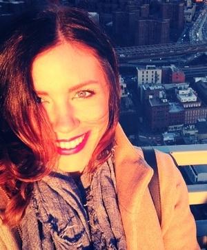 Michaela Trimble Travel Blogger