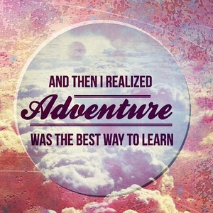 Awesome quotes for travellers