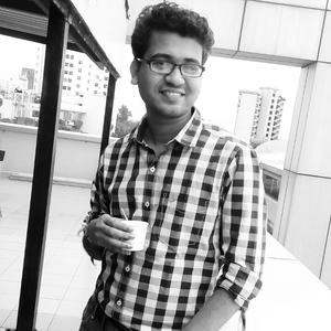 Paresh Dabir Travel Blogger