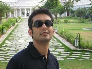 Siddharth Sethia  Travel Blogger