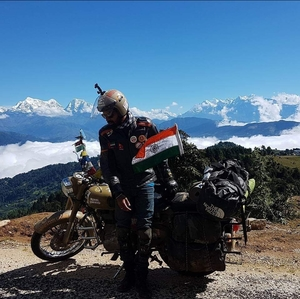 A Journey Far And Beyond 2 - Nepal - Bhutan - Far East And North East India