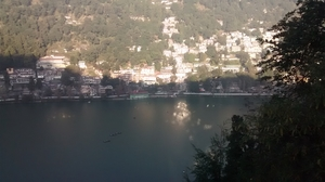 Nainital: Brilliantly Exotic