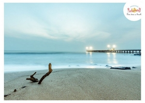 Pondicherry: Give Me A Break