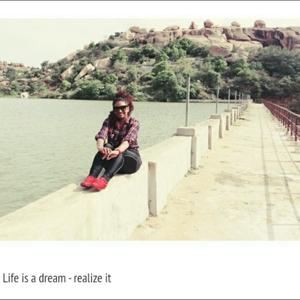 designer.smit Travel Blogger