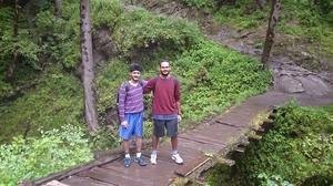 Gurkirat Sekhon Travel Blogger