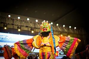 North East India Cultural Diversity