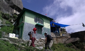 McLeodGanj - a place to offer everything