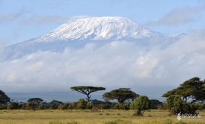 Mt. Kilimanjaro: The Road Less Traveled