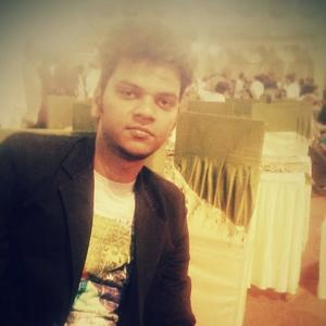 Abhinav Garg Travel Blogger