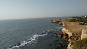 A TV advertisement made me visit the serene Diu. An unforgettable trip.