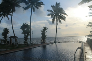 Kumarakom - A relaxing lakeside stay
