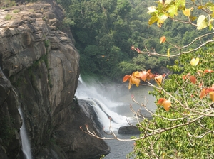 Hidden gems of Kerala- Athirappily, Ezhattumugham
