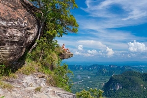 Krabi - The kind of location bucket lists are made of!!