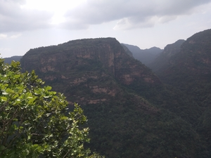 Trip to Pachmarhi, MP