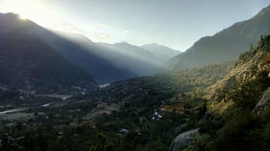 Himachal roadways