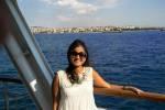 debomita basu Travel Blogger