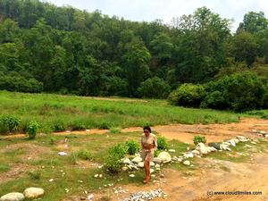 Jim Corbett – A nature's trail