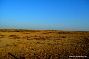 Rann Utsav – It's vast and infinite!