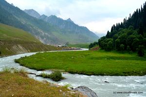 Ladakh Diaries – Sonamarg to Kargil (120 KM)
