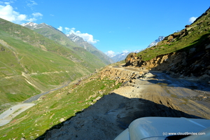 Lahaul – Spiti Expedition by Road – Preparation & Roadmap