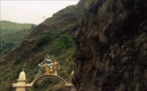 Churdhar Mahadev Trek via Sarain (Chaupal), Himachal Pradesh