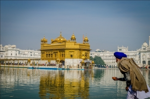 Amritsar- where I learnt the ultimate prophecy of servicing humanity