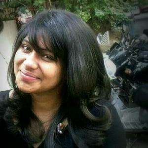 Chandrika Rao Travel Blogger