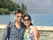 Shobhit Agarwal Travel Blogger