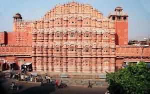 Jangling Jaipur
